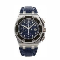 Audemars Piguet Platinum Automatic 26030PO.00.D021IN.01 pre-owned United States of America, New York, New York