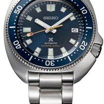 Seiko Prospex новые Автоподзавод Часы с оригинальными документами и коробкой SPB183J1