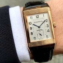Jaeger-LeCoultre Reverso Duoface 270.2.54 Unworn Rose gold 26mm Manual winding