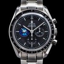 Omega Speedmaster Professional Moonwatch Steel 42mm