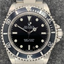 Rolex Submariner (No Date) 14060 Very good Steel Automatic