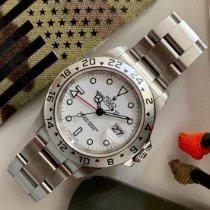 Rolex Explorer II 16570 Very good Steel 40mm Automatic United States of America, Florida, Coral Gables