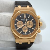 Audemars Piguet Royal Oak Chronograph new 2021 Automatic Chronograph Watch with original box and original papers 26331OR.OO.D821CR.01