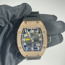 Richard Mille Rose gold 48mm Automatic RM029 new