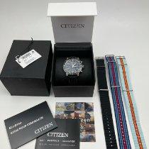 Citizen Steel 44mm Black