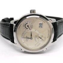 Glashütte Original PanoMaticVenue Silber 39mm Silber Deutschland
