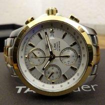 TAG Heuer Link Calibre 16 Gold/Stahl 42mm Silber Keine Ziffern Deutschland, Baierbrunn