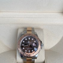 Rolex Gold/Steel 40mm Automatic 116621 pre-owned Canada, Edmonton