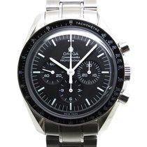 Omega (オメガ) スピードマスター プロフェッショナル 新品 2020 手巻き クロノグラフ 正規のボックスと正規の書類付属の時計 311.30.42.30.01.005