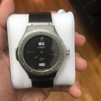 Hublot Classic 38mm United States of America, New Jersey, Los angeles