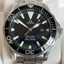 Omega Seamaster Diver 300 M Steel 41mm Black No numerals Australia, HAWTHORN EAST