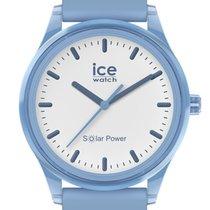 Ice Watch Plástico 40mm Cuarzo 017768 nuevo