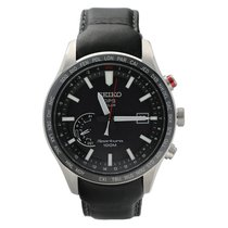 Seiko Sportura Ceramic 45mm Black United States of America, Florida, Sarasota