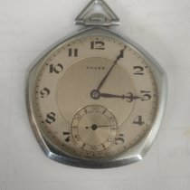 Rolex Watch pre-owned 1930 60mm Manual winding Watch only