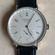 NOMOS Tangente Neomatik nowość 2021 Automatyczny Zegarek z oryginalnym pudełkiem i oryginalnymi dokumentami 180