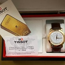 Tissot Rose gold 43mm Automatic T915.641.76.037.00 pre-owned