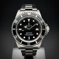 Rolex Sea-Dweller 16660 Sehr gut Stahl 40mm Automatik Österreich, Wien