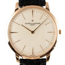 Vacheron Constantin 81180 Yellow gold 2012 Patrimony 40mm pre-owned