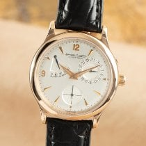 Jaeger-LeCoultre Yellow gold 37mm Automatic 140.2.93 pre-owned