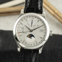 Jaeger-LeCoultre 147.8.41.S Steel 2006 Master Control 40mm pre-owned