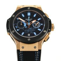 Hublot King Power Rose gold 44mm