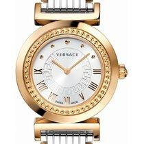 Versace Quartz P5Q80D499S089 new
