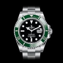 Rolex Submariner Date Steel 41mm