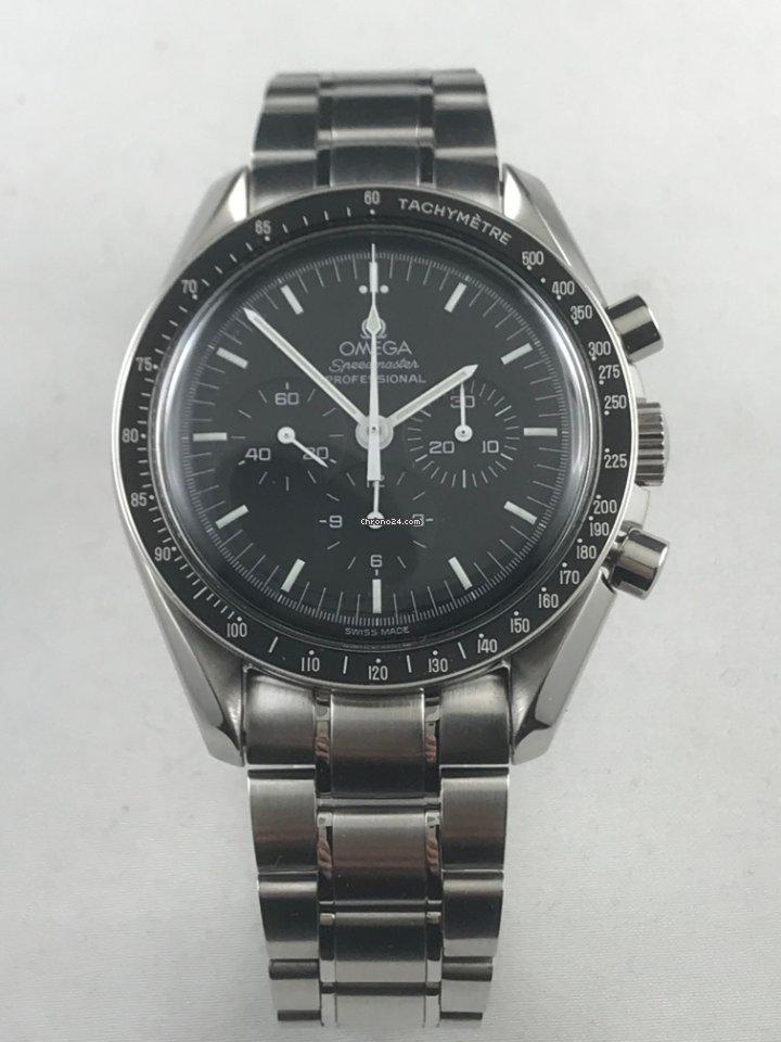 Omega Speedmaster Professional Moonwatch 145.0022 1998 usato