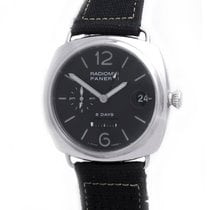 Panerai Special Editions PAM00200 Very good 45mm Manual winding