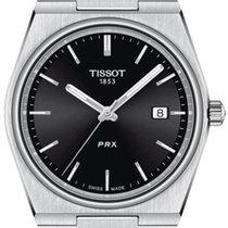 Tissot T-Classic Stahl 40mm Schwarz Deutschland, Schwabach
