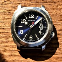 Anonimo anonimo model Goed Staal 44mm Automatisch