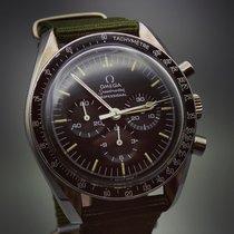 Omega Speedmaster Professional Moonwatch 145.022 - 69 ST Bon Acier 42mm Remontage manuel