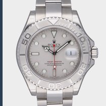 Rolex Yacht-Master 40 16622 New Steel 40mm Automatic