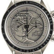 Omega Speedmaster Professional Moonwatch 311.30.42.30.99.002 Sehr gut Stahl 42mm Handaufzug