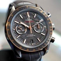 Omega Speedmaster Professional Moonwatch 311.63.44.51.99.002 Very good Ceramic Automatic