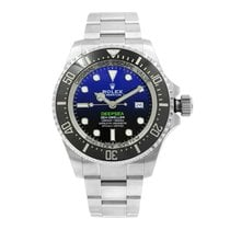 Rolex Sea-Dweller Deepsea new 2010 Automatic Watch with original box and original papers