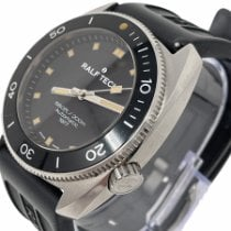 Ralf Tech Steel 44mm Automatic Ralf Tech pre-owned