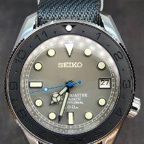 Seiko Marinemaster new 2021 Automatic Watch only SBDX023