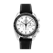 Omega Speedmaster Professional Moonwatch Ocel 42mm Stříbrná Bez čísel