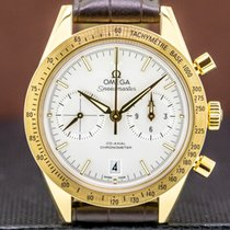 Omega Speedmaster '57 Oro giallo 41.5mm