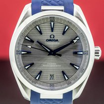 Omega Seamaster Aqua Terra Steel 41mm United States of America, Massachusetts, Boston