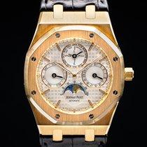 Audemars Piguet Royal Oak Perpetual Calendar Oro rosa 39mm