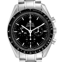 Omega Speedmaster Professional Moonwatch 3573.50.00 Sehr gut Stahl 42mm Handaufzug