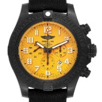 Breitling Avenger Hurricane new Automatic Chronograph Watch with original box and original papers XB0170E4/1533
