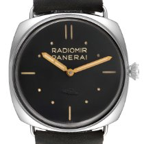 Panerai Radiomir 3 Days 47mm Steel 47mm Black United States of America, Georgia, Atlanta