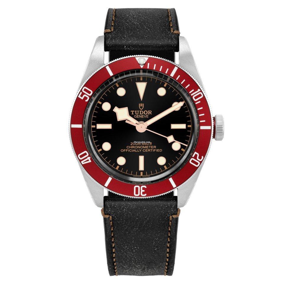 Tudor Black Bay M79230R-0011 2021 new