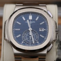 Patek Philippe White gold 44mm Automatic 5976/1G new