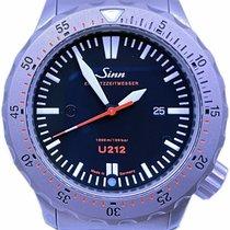 Sinn Steel 47mm Automatic U212 United States of America, Florida
