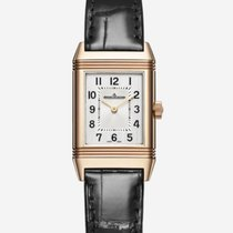 Jaeger-LeCoultre Women's watch Reverso Classic Small Manual winding new Watch with original box and original papers 2021