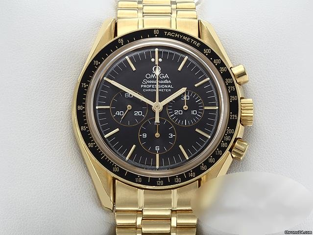 Omega Speedmaster Professional Moonwatch 1995 pre-owned
